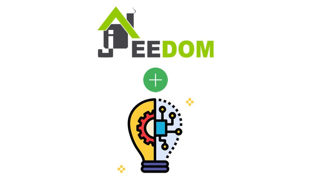 Créer des commandes virtuelles Jeedom