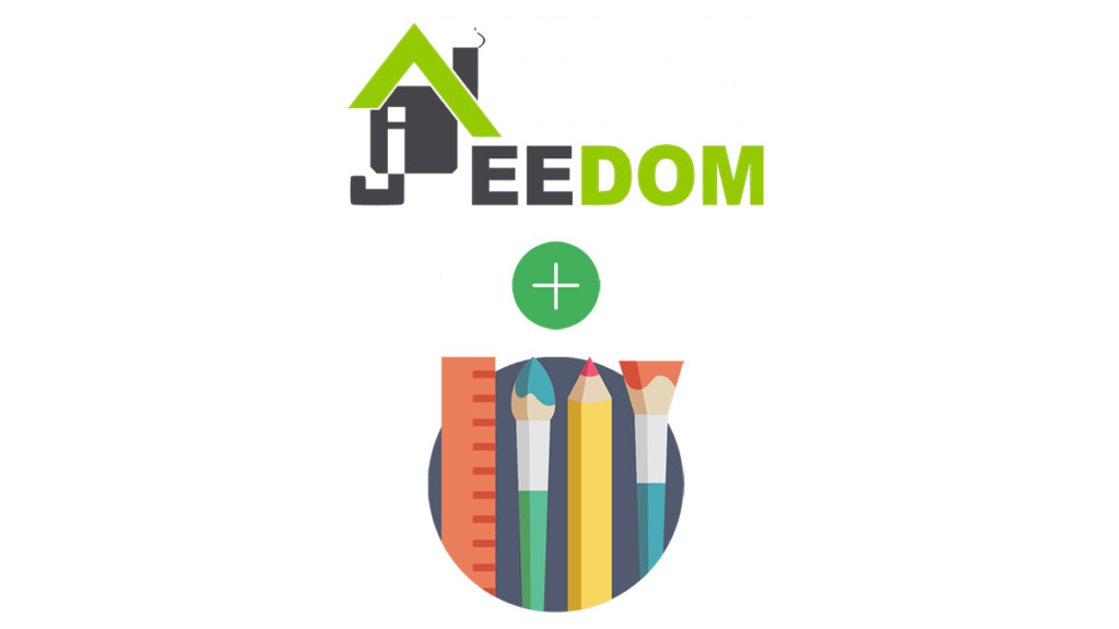 Créer des widgets ou design avec Jeedom