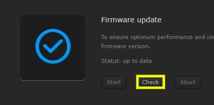 Faire la mise à jour du firmware du module Fibaro avec le Home Center