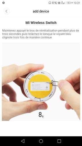 inclure-bouton-xiaomi-mijia-dans-mi-home