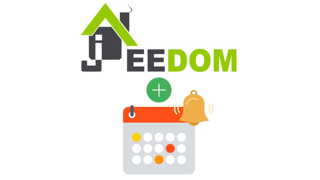 Le plugin Informations du jour avec Jeedom