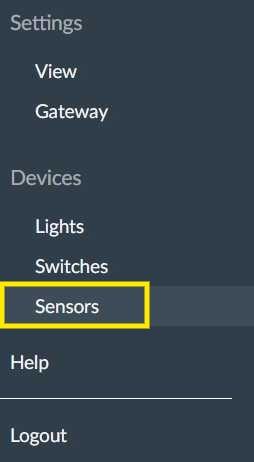Ajouter un capteur Xiaomi Aqara via l'application Phoscon