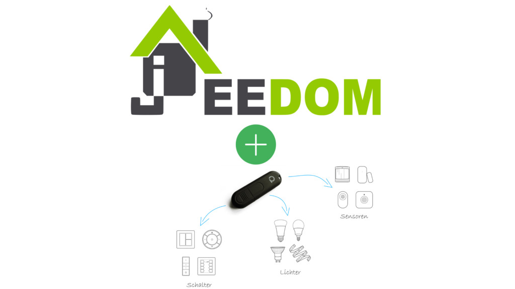 Test de la clé USB ConBee II avec Jeedom