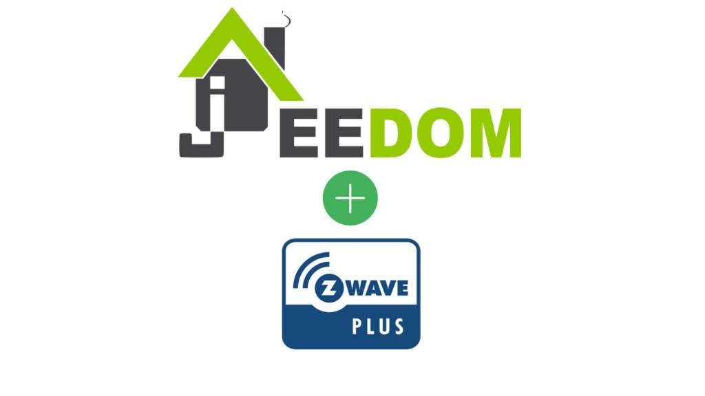 Le plugin Z-Wave+ avec Jeedom