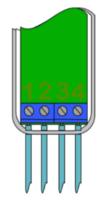 Utiliser les entrées à contact sec du module porte fenêtre aeotec gen7 avec Jeedom