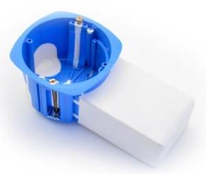 Boitier d'encastrement pour micromodule