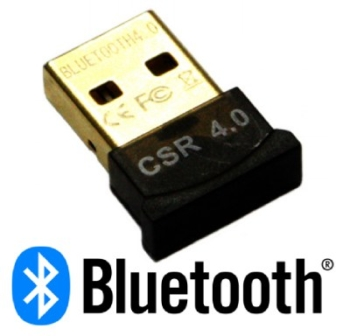 Dongle bluetooth USB compatible avec Jeedom
