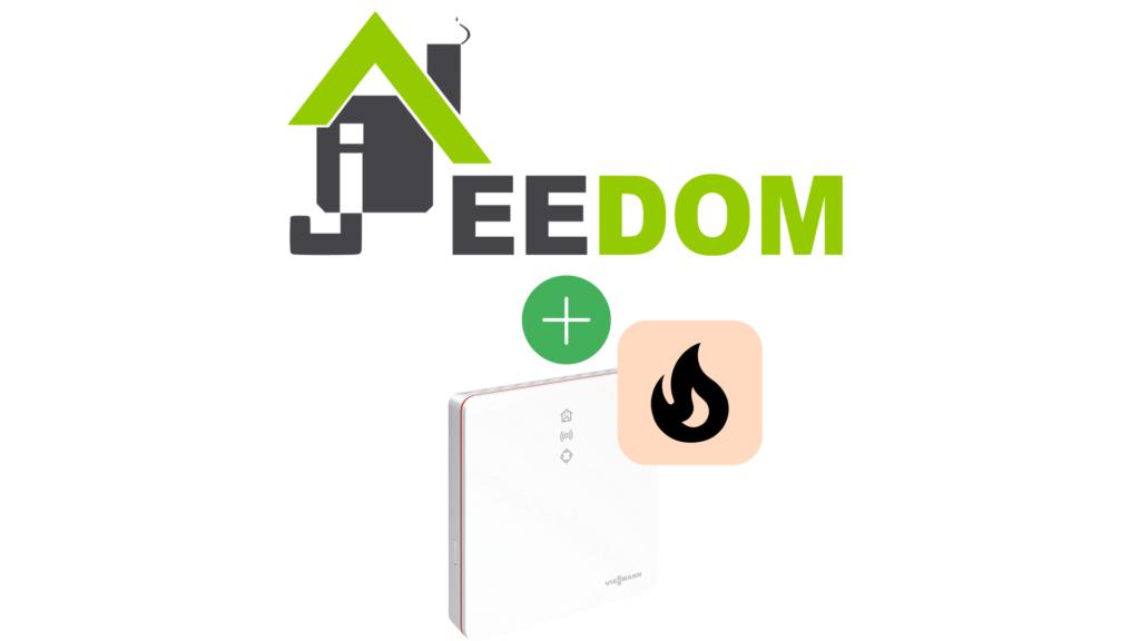 Connecter Vitoconnect OT2 à la chaudière Viessmann pour Jeedom via ViCare