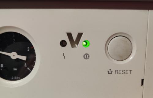 Connecter Vitoconnect à la chaudière Viessmann pour Jeedom