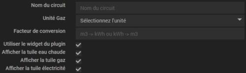 Personnaliser le widget de l'équipement Vitoconnect de la chaudière Viessmann avec Jeedom